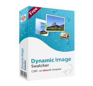 Dynamic Image Swatcher
