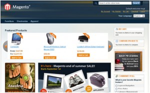 Featured Products View