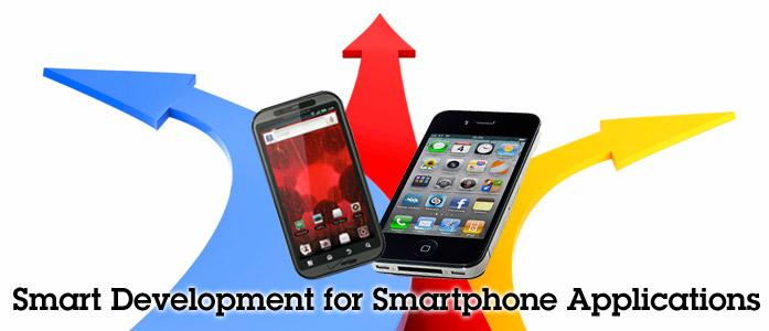 GMI Smartphone Software Application Development – Maximize Productivity