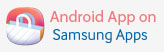 Android Apps on Samsung Apps