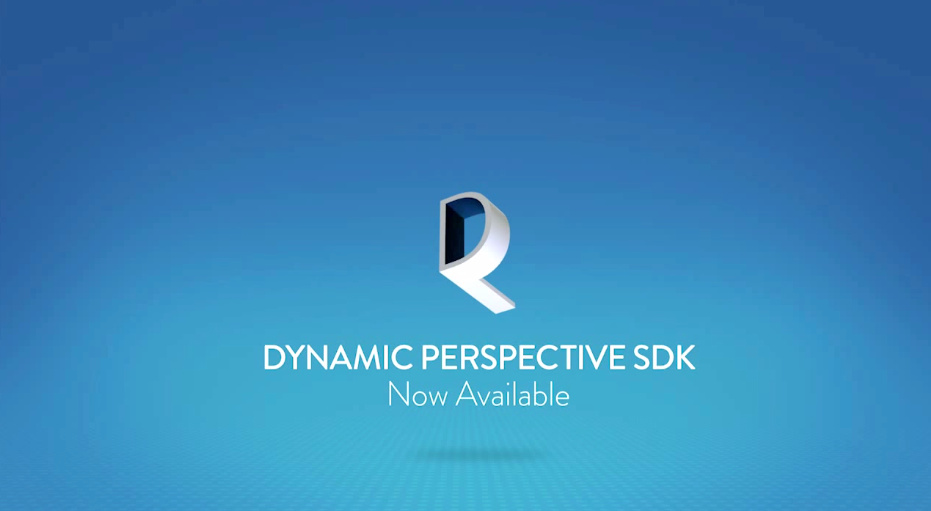 Dynamic Perspective SDK