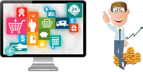 Key Steps Involved In Ecommerce Website Development