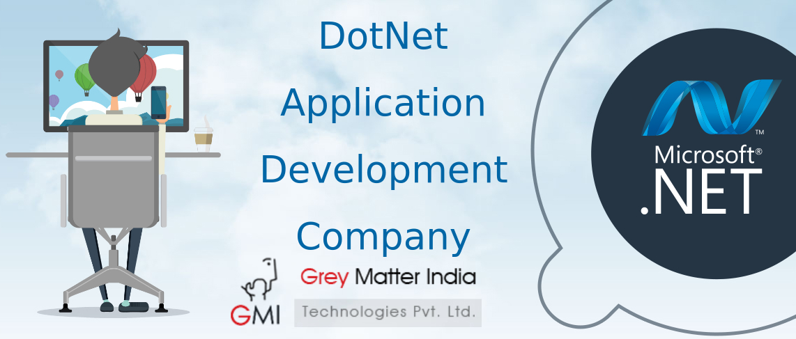 Dot Net Application Development