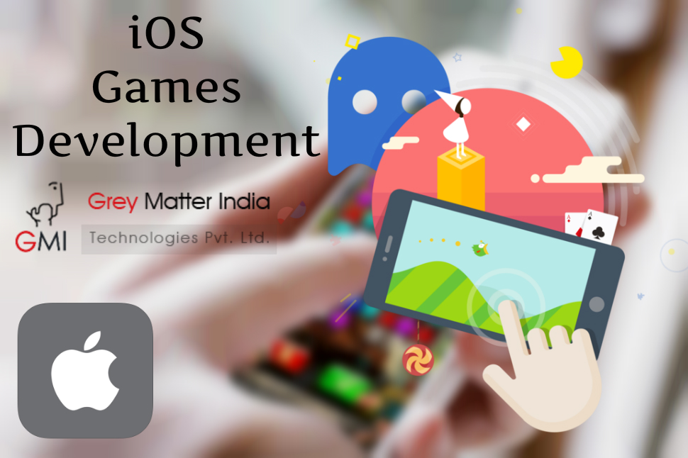 ios games development