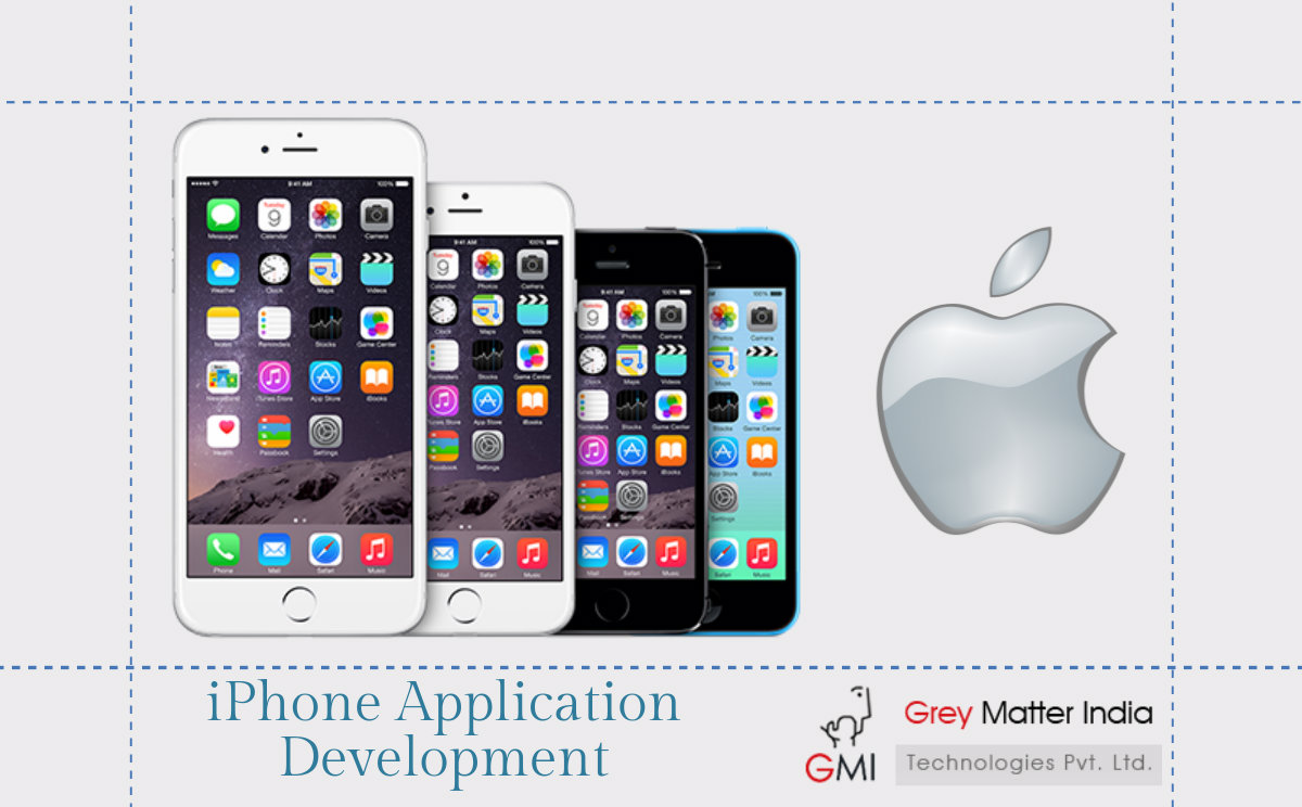 The Best iPhone Application Development