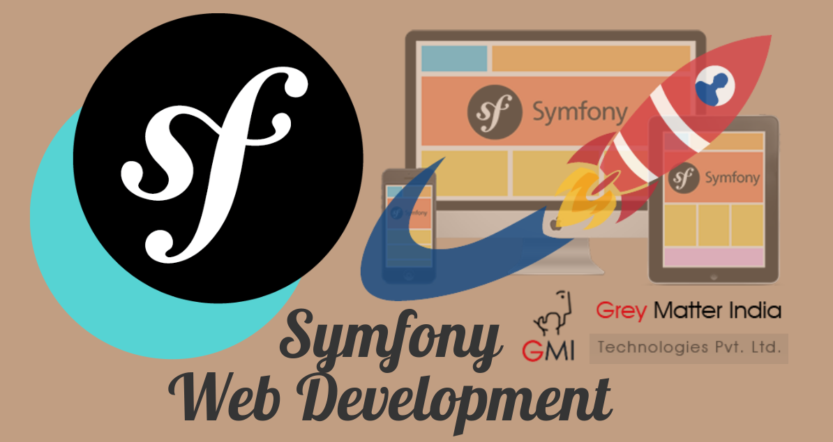 Symfony Web Development