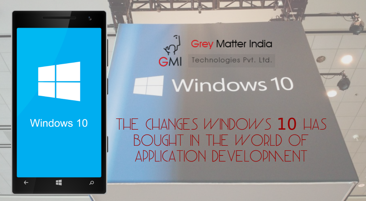 Windows Phone Apps Development