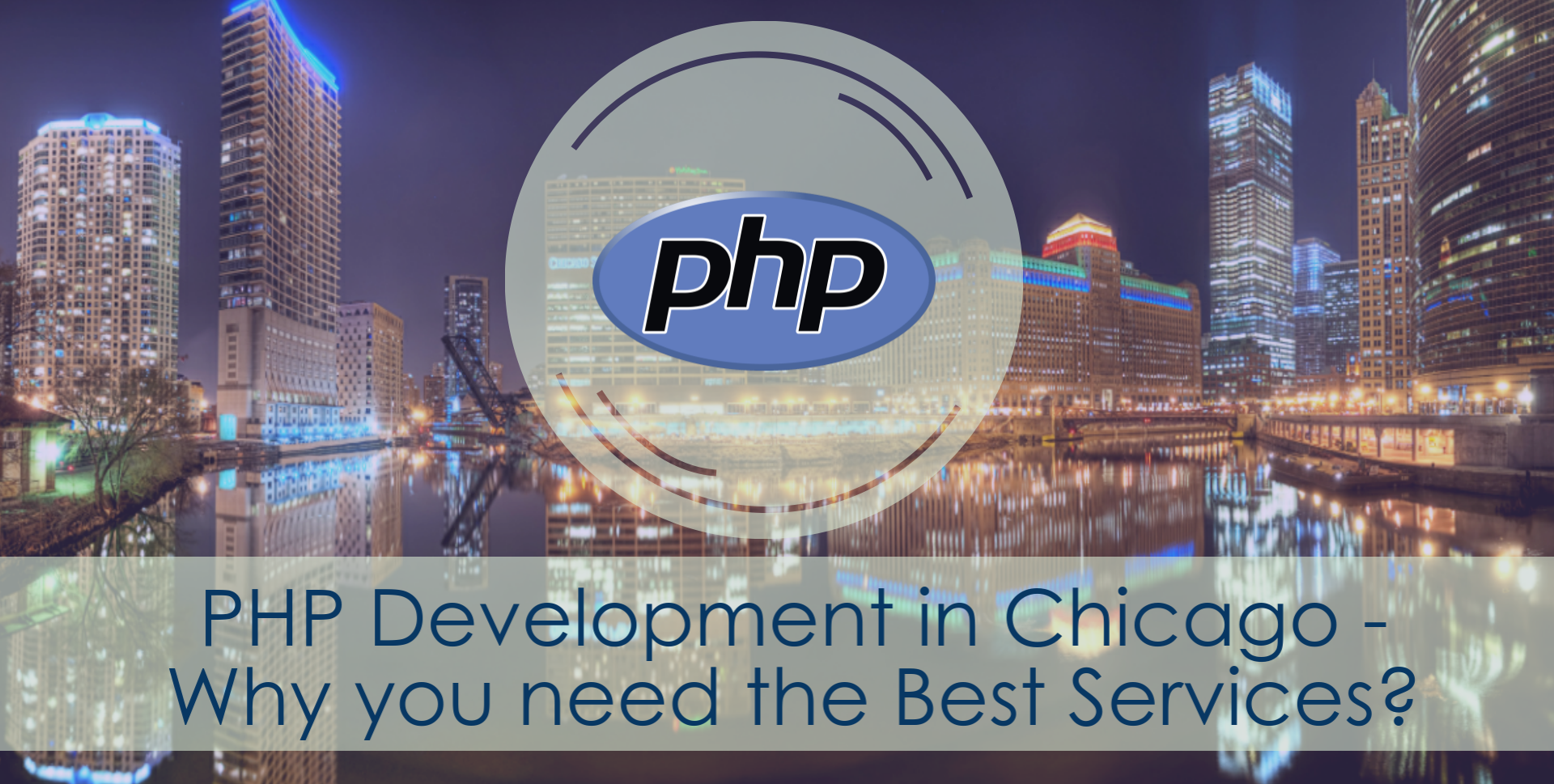 php development company chicago