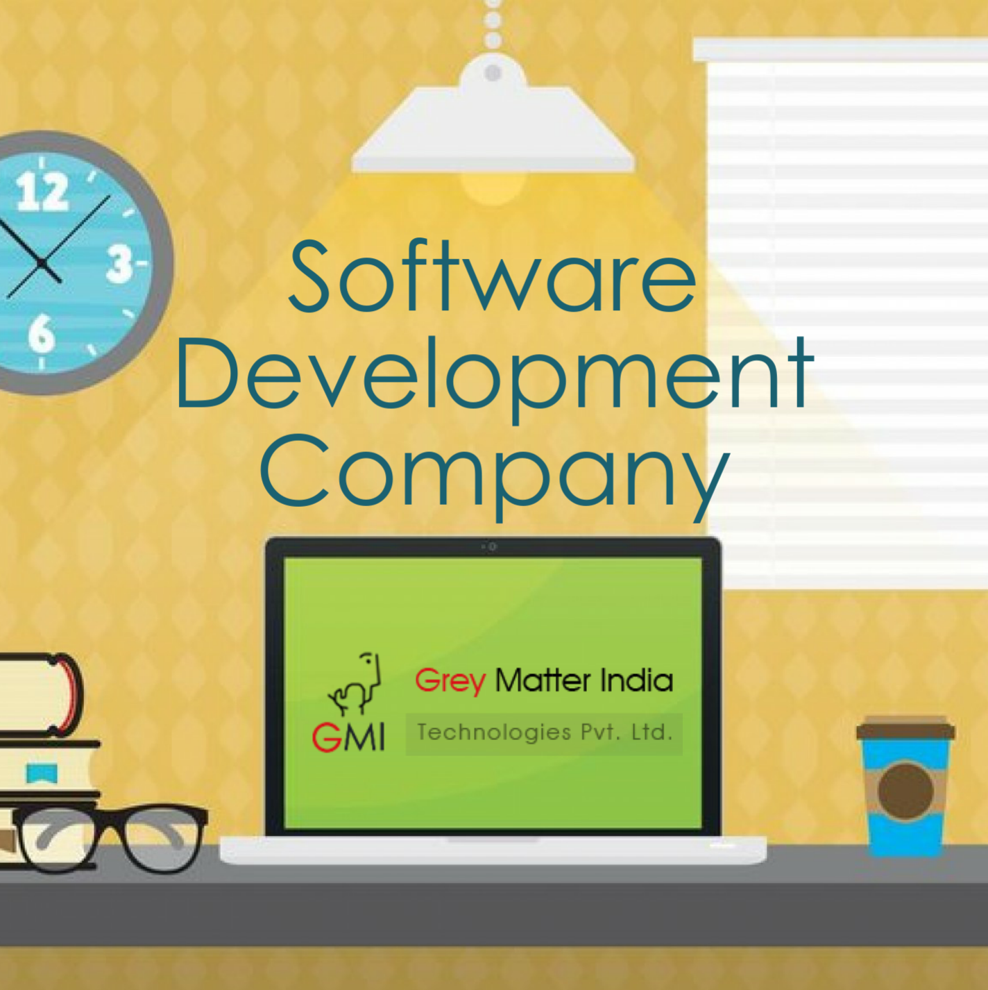 Software Development Company Chicago