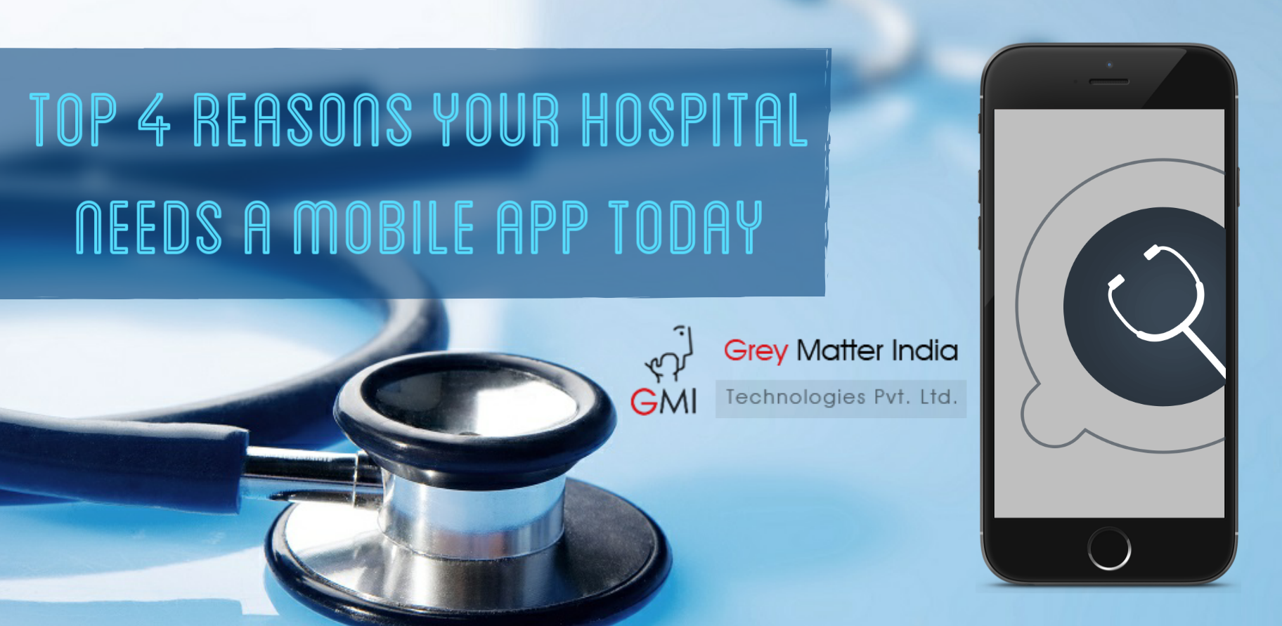mobile application development for healthcare industry