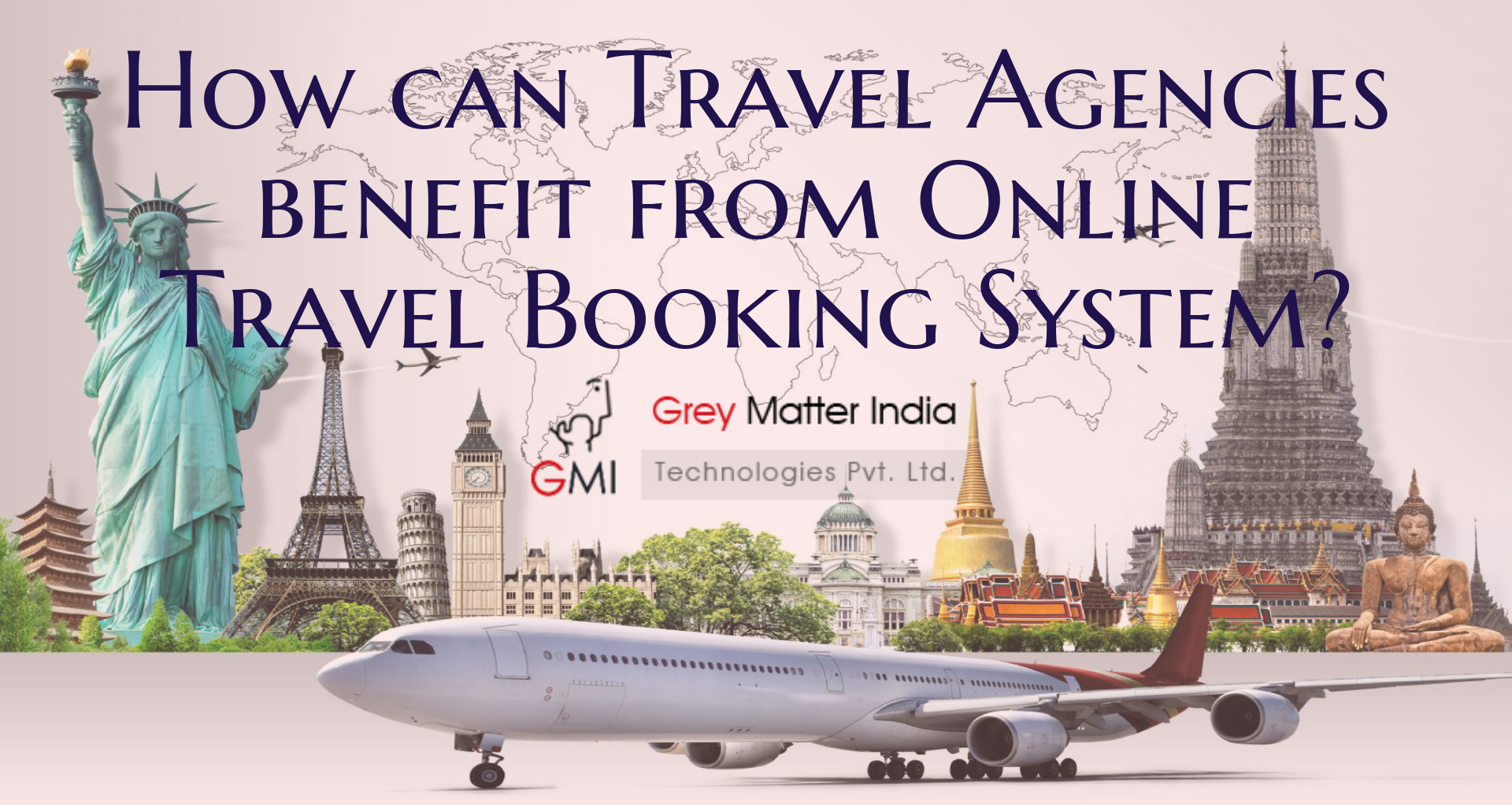 How can Travel Agencies benefit from Online Travel Booking System
