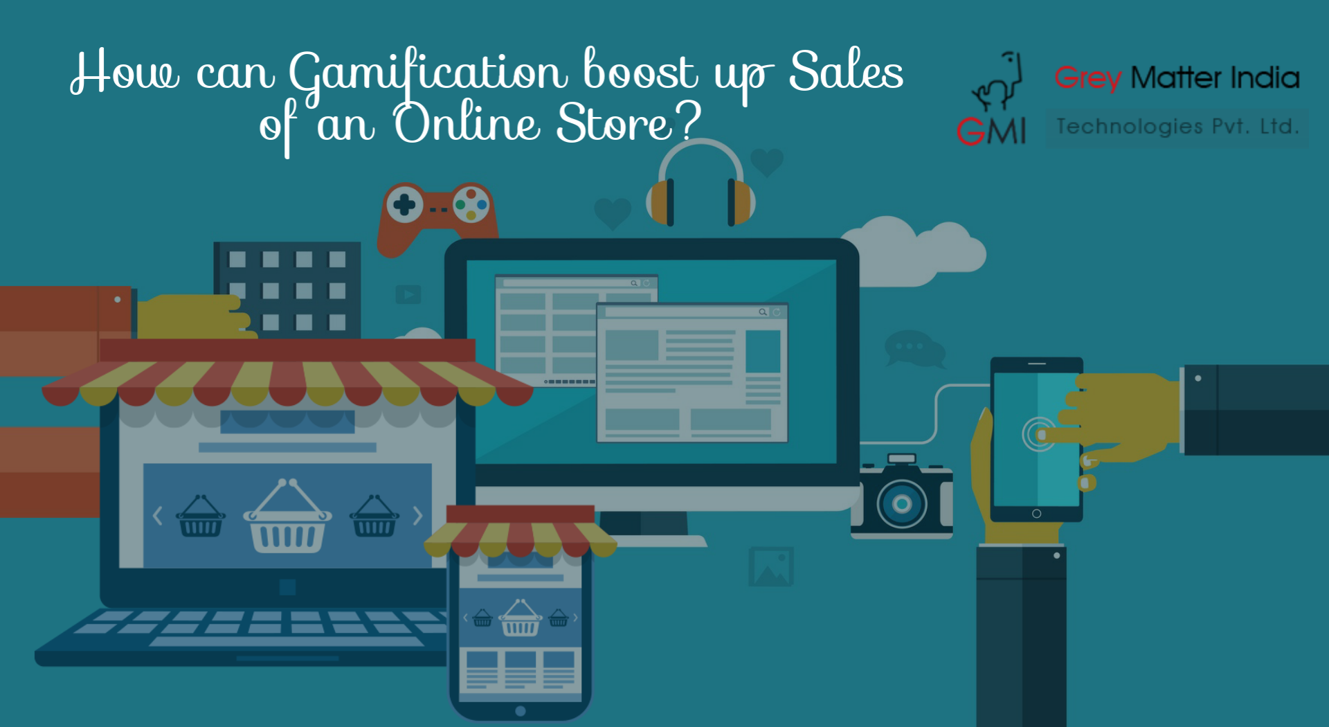 gamification for online store