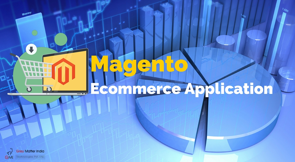 Magento eCommerce App Development