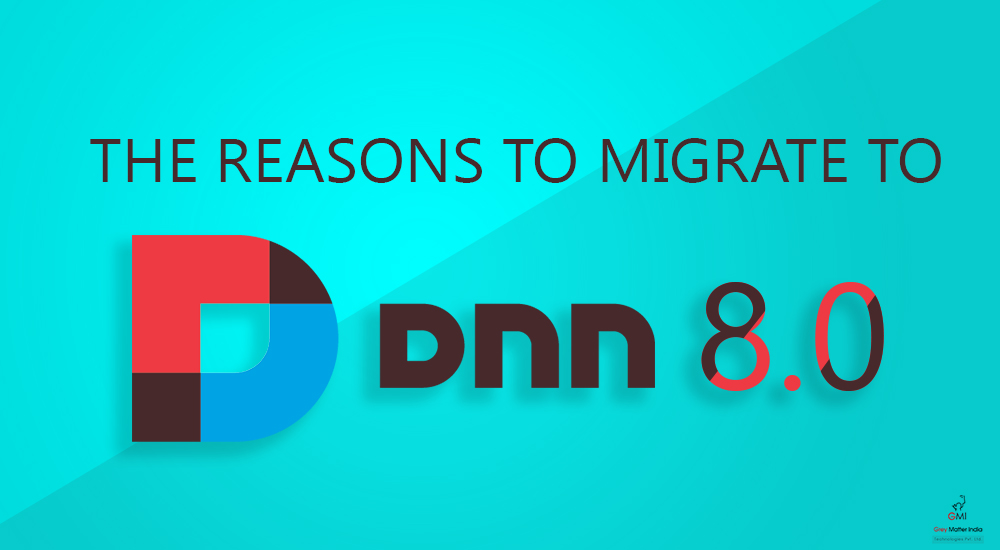 DNN web app development, DNN 8.0 migration,DNN web development